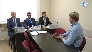 Шестеро представителей бизнес-сообщества обратились в новгородскую прокуратуру в День предпринимателя