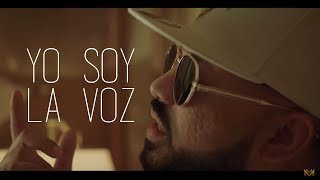 Manny Montes  - Yo Soy La Voz (Video Oficial) [2018]