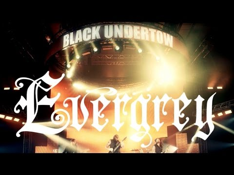 EVERGREY - Black Undertow (2015) // official clip // AFM Records online metal music video by EVERGREY