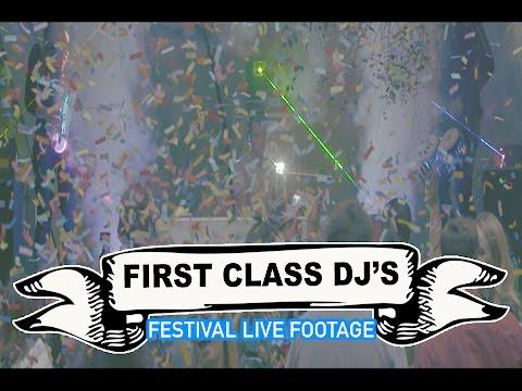 First Class DJ's Video