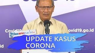 Update Kasus Corona hingga Kini, 14.265 Positif, 2.881 Sembuh, 991 Meninggal