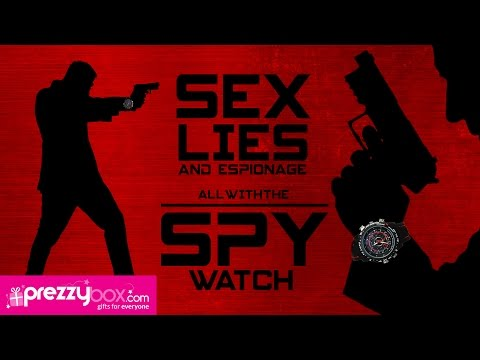 Spy Watch