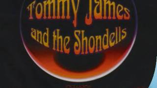 "TOMMY JAMES- ""HOLD THE FIRE""(LYRICS)"
