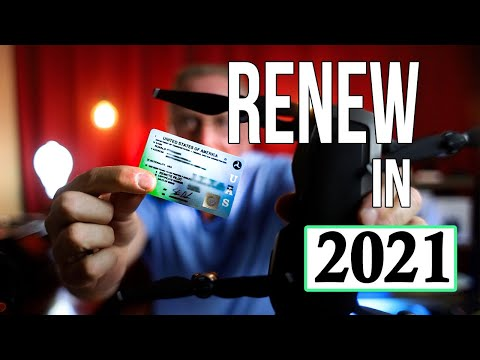 RENEW Drone Pilot Certificate   2021 UPDATES - YouTube