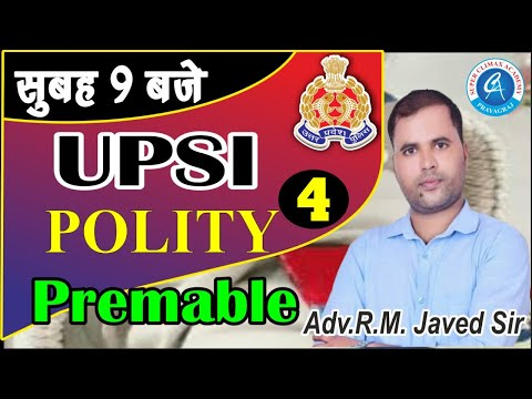 Live - 4 // Polity + Mulvidhi By Javed Sir// Star Batch // by Number 1 Faculty of India //