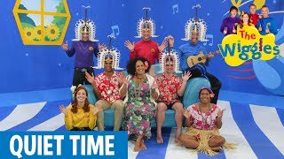The Wiggles: Taba Naba Style! (feat. Christine Anu)