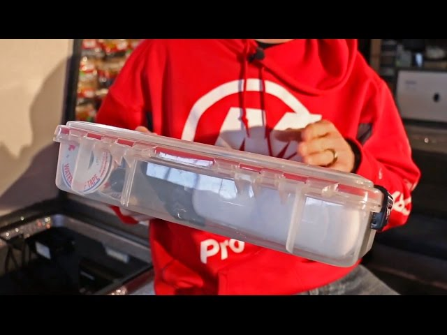 Fishing Tips: 10 Items To Keep In Your Boat