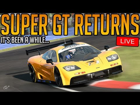 Gran Turismo Sport: What Have I Missed? [Daily Races & Update 1.34]