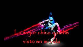 Taio Cruz-Best Girl(En Español).wmv