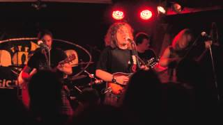 Video Four Raven Feathers - Live at Vagon