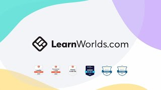 LearnWorlds-video
