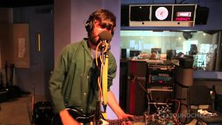 Titus Andronicus: 'Dimed Out,' Live On Soundcheck