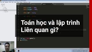 LiveStream - Lập trình oto rẽ trái rẽ phải bằng toán học lượng giác