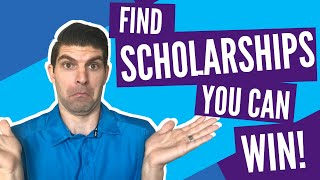 How to find college scholarships 2021 || Where to get college Scholarships in 2021