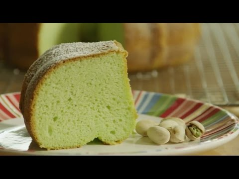 How to Make Pistachio Cake | Cake Recipes | Allrecipes.com