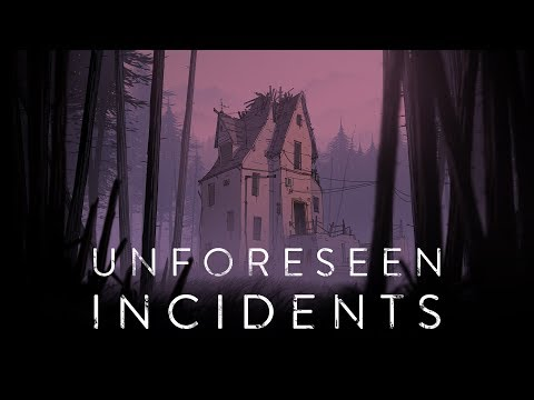 Unforeseen Incidents Trailer 2018 (English) thumbnail
