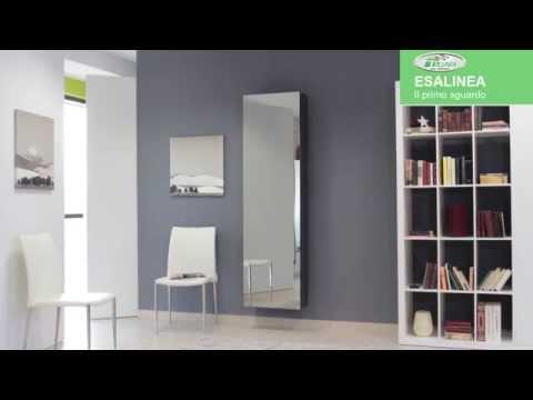 Esalinea - Mirror Scarpiera