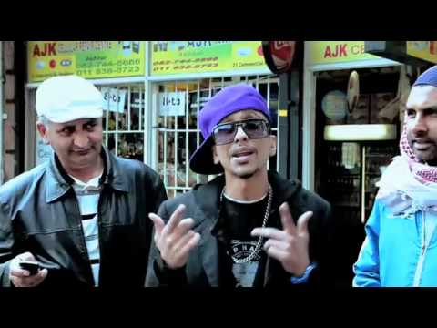 Heemal Ganjaz - Don't U Go (Official Video)