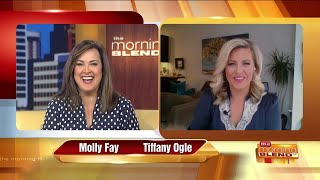 Molly and Tiffany Share the Buzz for April 27!