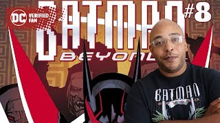 Max Prime explains the dangerous truth behind that new Batsuit in BATMAN