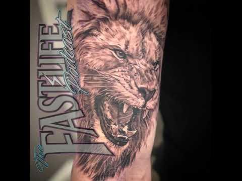 Ryan Townsend Tattoo #74