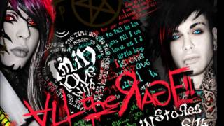 08 Xx3 - Blood On The Dance Floor