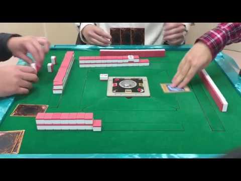 麻☆雀☆王 遊戯王カードが使える麻雀がカオスすぎた