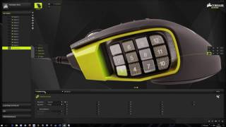 icue macro mouse - TH-Clip