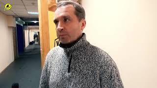 Пресс конференция после матча «Темиртау» - «Арлан»