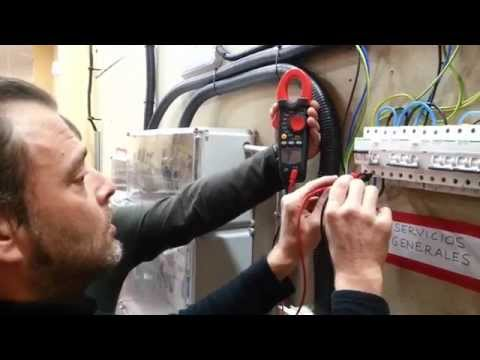 Motores sincronos y asincronos