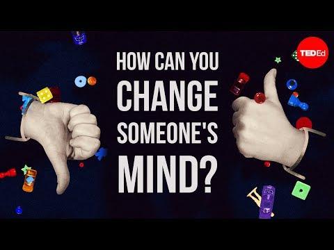הכירו את 3 הכלים שעוזרים לנו לשנות את דעתם של אנשים אחרים