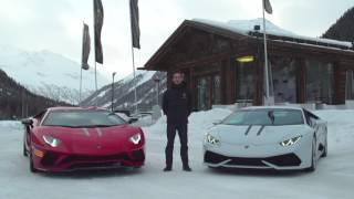 Lamborghini Accademia Tutorial Video: Oversteer