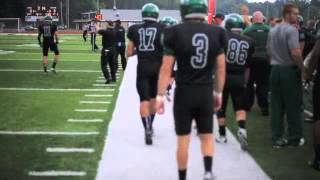 preview picture of video 'Lake Erie College Football'