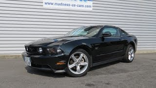 preview picture of video 'Ford Mustang GT Premium 2010'