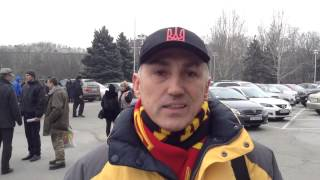 Константин Цховребашвили о 19 февраля.