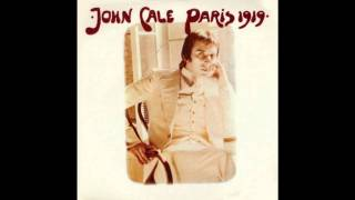 John Cale - Andalucia (Alternate version)