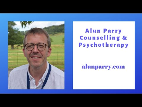 Considering Psychotherapy or Counselling?