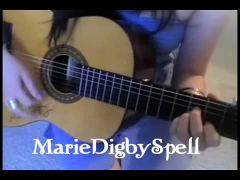 Marié Digby - Tabs and Chords | ULTIMATE-TABS.COM