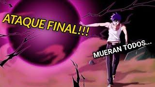 7 Animes De SUPER PODERES Donde El Protagonista Es SUPER PODEROSO!!