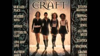 (Soundtrack) The Craft-Jump Into The Fire