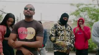 Bandgang Javar X Icewear Vezzo   Big Difference ( Official Video )