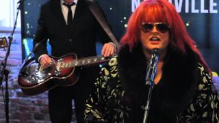 Wynonna & The Big Noise - You Are So Beautiful - Live at Lightning 100