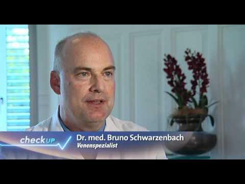 Die Klinik der vaskulösen Chirurgie in unter nowgorode