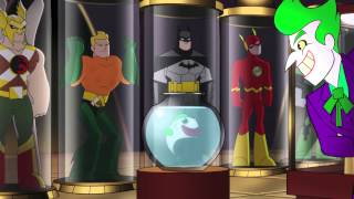 DC COMICS & IMAGINEXT PRESENT: Chapter 12: The New Guys Unite