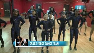 Dance Force Dance Team: Part 1
