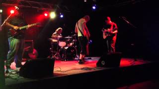 Josh Rouse Flight Attendent - Rob Rampey and The Gypsy Coalition Cover
