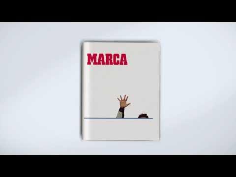 Felicidades Marc