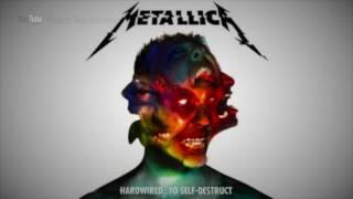 Metallica Manunkind (official audio)