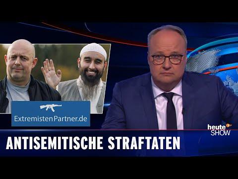 Antisemitismus v Německu