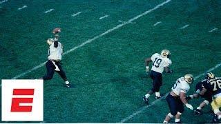 Colorado wins on Kordell Stewart's 'Miracle at Michigan' | ESPN Archives | Kholo.pk